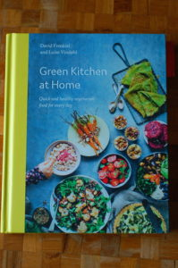 Green Kitchen at Home cookbook