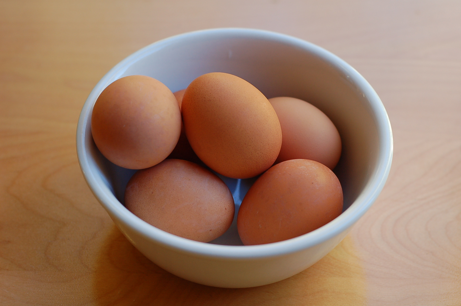 "Instant Pot hard ""boiled"" eggs for everything"