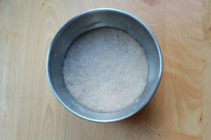 Pre-ferment