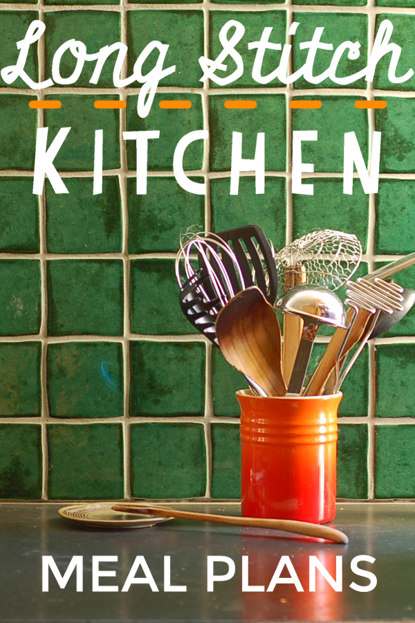 Long Stitch Kitchen Meal Plans vertical