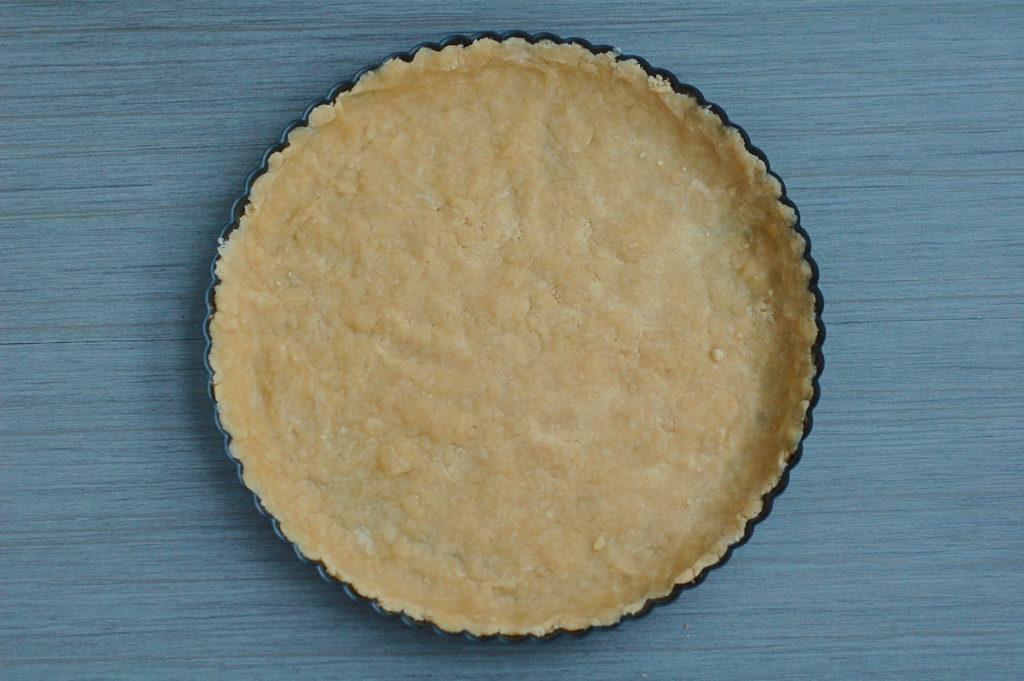 unbaked no roll sourdough pie crust